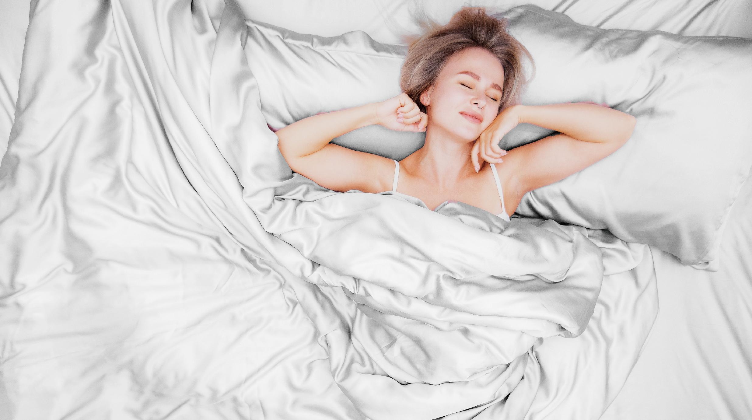 1091030 天絲床包 天絲床包吸濕排汗很透氣